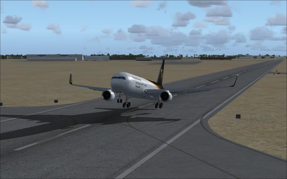 Ivato airport fsx